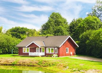 Thumbnail 3 bed detached bungalow for sale in Wormegay Road, Blackborough End, King's Lynn