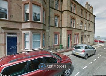 Thumbnail 3 bed flat to rent in Balfour Street, North Berwick