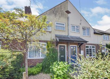 Thumbnail 3 bed terraced house for sale in Welby Lane, Melton Mowbray