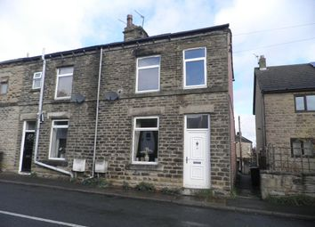 Thumbnail 2 bed end terrace house to rent in Kirkgate, Hanging Heaton, Batley