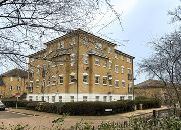 Thumbnail 2 bed flat for sale in Grenard Close, Peckham Rye