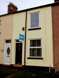 Thumbnail 2 bed terraced house for sale in Ramsey Street, Stoke-On-Trent, Staffordshire