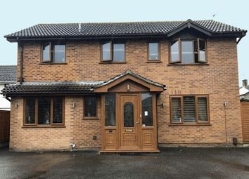 Thumbnail 4 bed detached house to rent in Bailey Crescent, Poole