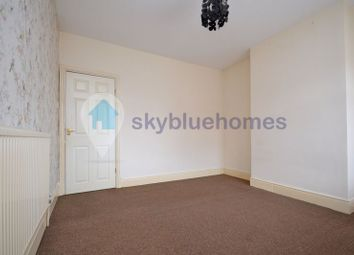 2 bed end terrace house to rent in Fosse Road North, Leicester LE3