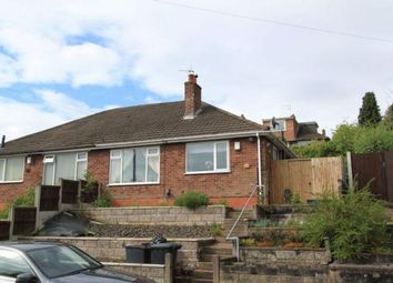 2 bed bungalow for sale in Second Avenue, Newcastle- Under- Lyme ST5