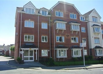 Thumbnail 2 bed flat for sale in Hornby Road, Blackpool