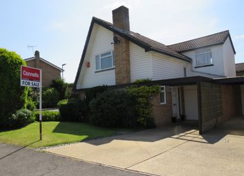 Thumbnail 3 bedroom link-detached house for sale in White Horse Road, Horsham