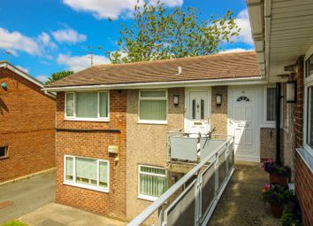 Thumbnail 1 bed flat for sale in Wardley Drive, Gateshead, Tyne And Wear