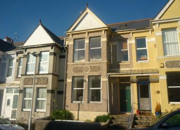 Thumbnail 3 bed property to rent in Endsleigh Park Road, Peverell, Plymouth