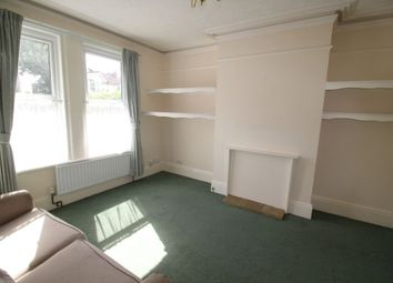 Thumbnail 1 bedroom flat to rent in Westcourt Road, Broadwater, Worthing