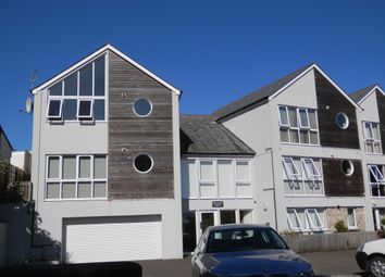 Thumbnail 2 bed flat to rent in Pendennis Place, Penzance
