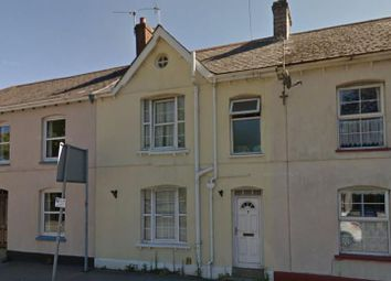 3 bed property to rent in Railway Cottages, Falmouth TR11
