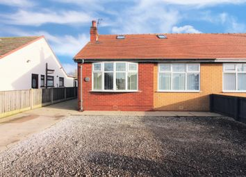 Thumbnail 4 bed bungalow for sale in Northumberland Avenue, Cleveleys