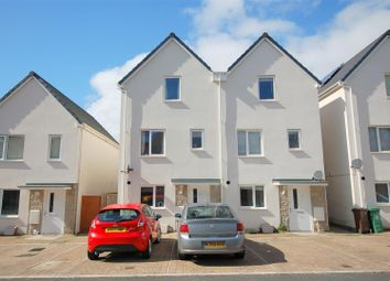 Thumbnail 4 bedroom property for sale in Temple Walk, Plymouth