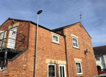 Thumbnail 1 bed flat to rent in Norfolk Street, Northampton