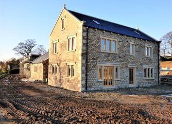 Thumbnail 5 bed detached house for sale in Kildwick, Keighley