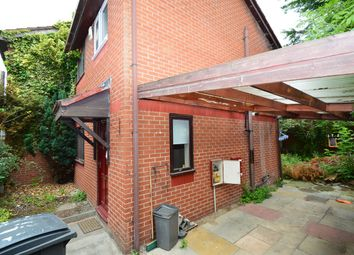 Thumbnail 2 bedroom semi-detached house for sale in Coke Street, Salford