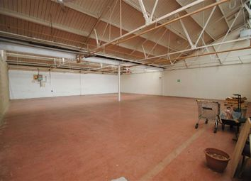 Thumbnail Light industrial to let in Pretoria Road North, London