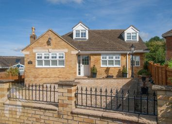 Thumbnail 5 bed detached bungalow for sale in Miltons Way, Wootton Bassett, Swindon