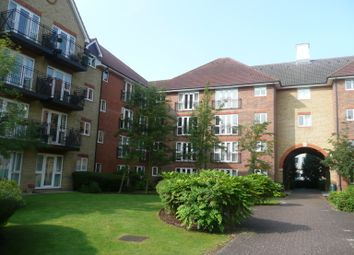 Thumbnail Block of flats to rent in Willow View, Crane Mead, Ware