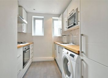 Thumbnail 2 bed flat to rent in Cricklewood Lane, Childs Hill