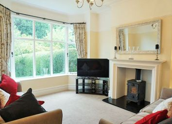 3 bed semi-detached house for sale in Swann Lane, Cheadle Hulme, Cheadle SK8