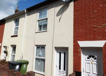 Thumbnail 2 bedroom terraced house for sale in Market Road Place, Great Yarmouth