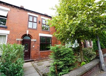 Thumbnail 3 bed terraced house to rent in Leigh Road, Westhoughton, Bolton