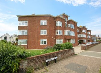 Thumbnail 3 bed flat for sale in Gloucester Court, George V Avenue, Worthing, West Sussex