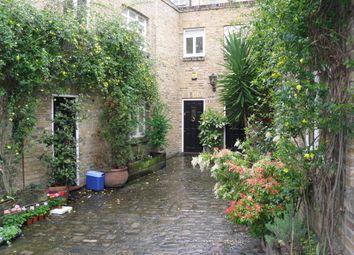 Thumbnail 2 bed mews house to rent in Rheidol Mews, London