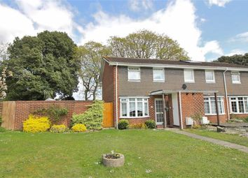Thumbnail 3 bed end terrace house to rent in Ridgefield Gardens, Highcliffe, Christchurch