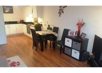 Thumbnail 1 bed flat to rent in Aquarelle House, 259 City Road