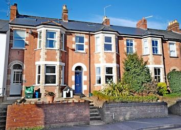 Thumbnail 3 bed terraced house for sale in Sidmouth, Devon