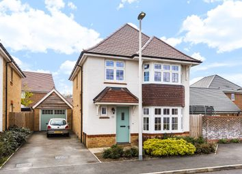 Orwell Drive, Arborfield, Reading RG2. 4 bed detached house for sale