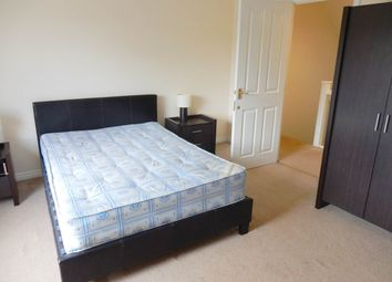 Thumbnail 4 bedroom town house to rent in Perry Road, Long Ashton, Bristol