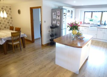 Thumbnail 4 bed property to rent in The Loke, Cringleford, Norwich