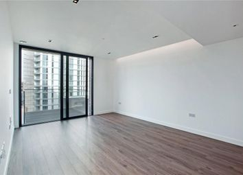 Thumbnail 1 bed flat to rent in Satin House, Aldgate