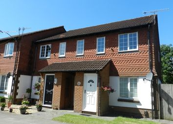 Thumbnail 1 bed maisonette to rent in Stanier Close, Maidenbower, Crawley