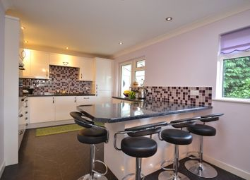 Thumbnail 3 bed detached bungalow to rent in Foxes Close, Sandown