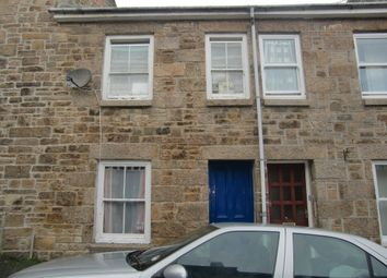Thumbnail 2 bedroom terraced house to rent in Penlee Street, Penzance