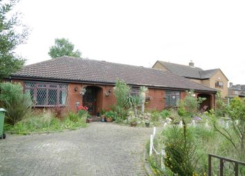 Thumbnail 3 bed terraced bungalow for sale in High Street, Kexby, Gainsborough