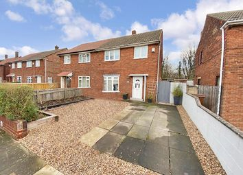 3 bed semi-detached house for sale in Kendal Drive, Castleford WF10