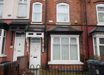 Thumbnail Room to rent in Grove Lane, Birmingham