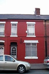 Thumbnail 3 bedroom terraced house to rent in Claremont Road, Rusholme, Manchester