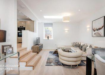 Thumbnail 2 bed flat to rent in Benjamin House, St John's Wood