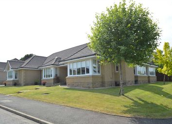 Thumbnail 5 bed bungalow for sale in Byretown Grove, Kirkfieldbank, Lanark