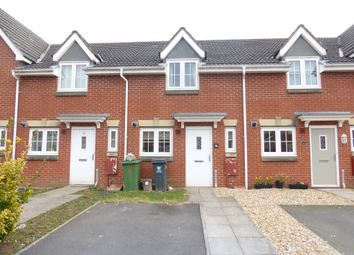 Thumbnail 2 bedroom terraced house for sale in Willowbrook Gardens, St. Mellons, Cardiff