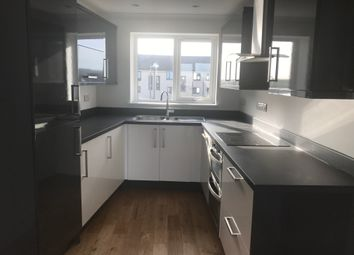 Thumbnail 4 bed town house to rent in The Crescent, Pembroke Dock