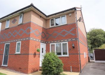 Thumbnail 3 bed semi-detached house for sale in Durley Road, Liverpool