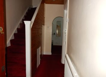 Thumbnail 3 bed semi-detached house to rent in Scotts Rd, Southall